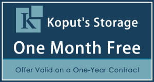 One Month Free - Offer Valid on a One-Year Contract